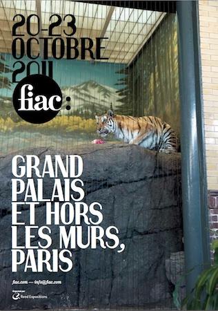 38ème édition de la FIAC