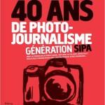 40 ans de photojournalisme via les photographes de SIPA