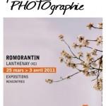 4ème printemps de la photographie de Romorantin