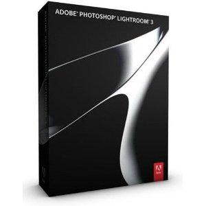 Adobe Lightroom 3 en promotion chez Amazon