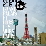 FIAC 2015 au Grand Palais