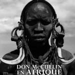 Livre de la semaine : Don McCullin en Afrique