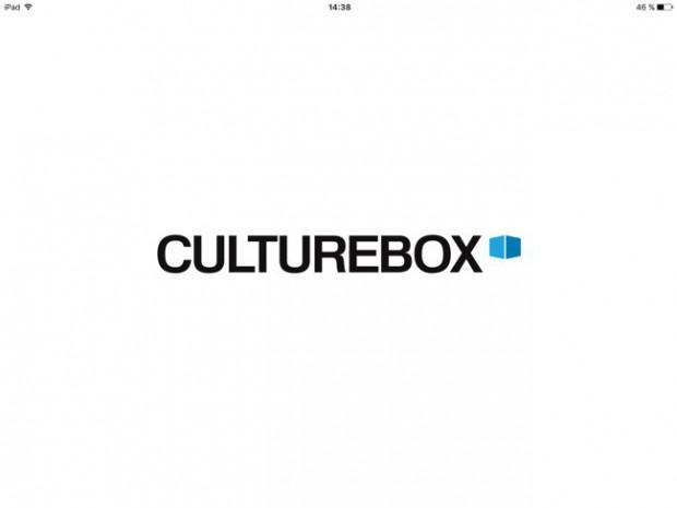 Culturebox Application culturelle pour tablette