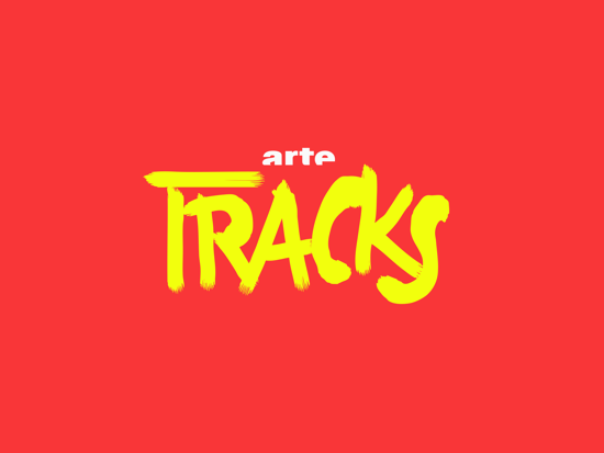 Application mobile et tablette de l'émission Track de la chaine Arte