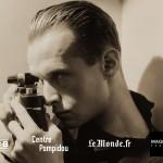 Henri Cartier-Bresson débarque sur votre tablette !