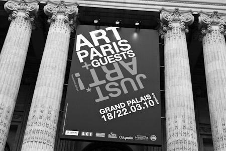Art Paris 2010 - Grand Palais