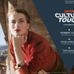 Culture Touch, l'hebdo culturel d'ARTE sur tablette