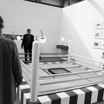Flânerie photographique à Art Paris 2010