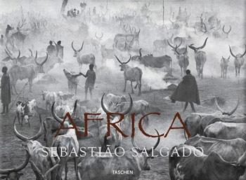 Africa - Sebastião Salgado