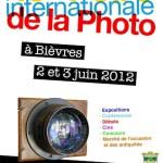49ème édition de la foire photographique de Bièvres
