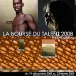 La bourse aux talents expose à la BNF