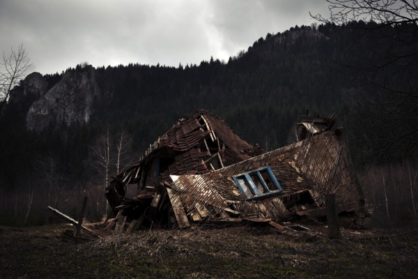 © Camilla de Maffei - Lauréate des prix Jury, Echange et Public Boutographies 2013