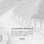 Nouvelle version pour lagalerievirtuelle.com