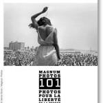 Les photographes Magnum pour les 25 ans de RSF