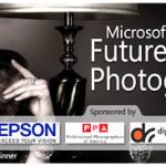 Prix futur photographe Pro par Microsoft