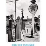 Exposition Berenice Abbott au Jeu de Paume