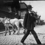 Breitner pionnier de la photographie de rue