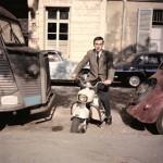 Derniers jours pour Raymond Depardon au Grand Palais