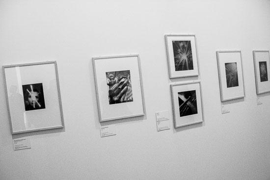 Exposition photo de François Kollar au Jeu de Paume