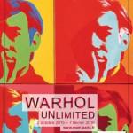 Warhol Unlimited au MAM, les derniers jours !