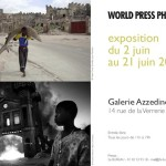 Exposition du World Press Photo