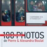 Pierre et Alexandra Boulat exposent au Petit Palais