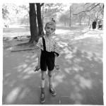 Diane Arbus au jeu de Paume