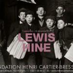 Lewis Hine à la Fondation Henri Cartier Bresson