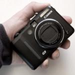 Canon G9, test et retour d'expérience