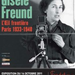 Gisèle Freund à la Fondation Pierre Bergé – Yves Saint Laurent