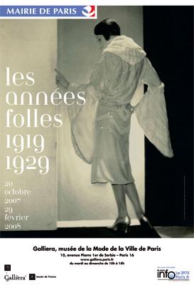 Les années folles (1919-1929)