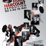 Le Studio Harcourt expose au Forum des Halles