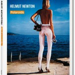 Helmut Newton expose ses Polaroids