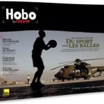 Le premier numéro de Hobo est sortie