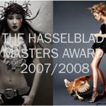 Hasselblad Master Awards 2007/2008