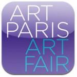 Art Paris Art Fair sur votre iPhone