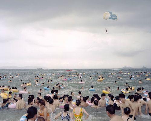 Xiao Zhang - Lauréat Prix HSBC pour la photographie 2011