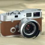 Leica M7 en Edition Limitée par Hermès