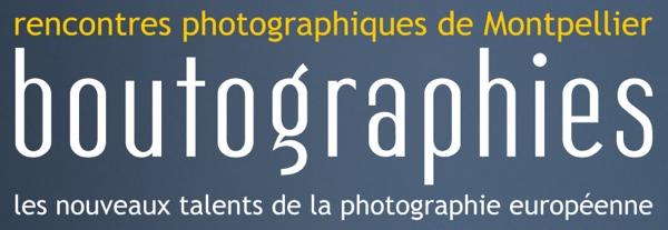 Logo des Boutographies 2013