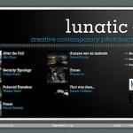 Le numéro 6 de Lunatic est en ligne