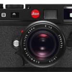 Leica M8, mise à jour 1.201