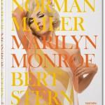 Marilyn Monroe par Mailer et Stern, le livre collector