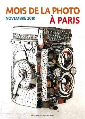 Mois de la photo 2010 à Paris