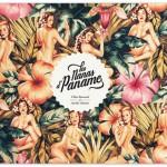 Les Nanas d'Paname, une livre tout en couleur
