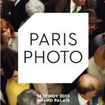 Paris Photo 2013 arrive en novembre au Grand Palais