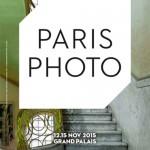 Paris Photo, préparez vous à l'édition 2015 !