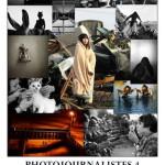 Exposition Photojournalistes 4 à la Galerie de l'Instant