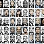 Trombinoscope de présidents