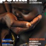 Nouveau numéro de Polka Magazine en Kiosque