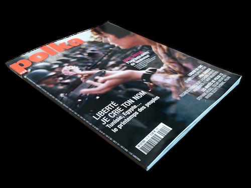 Polka magazine, numéro 12